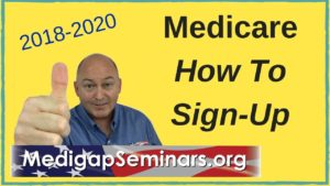 How To Sign-Up For Medicare